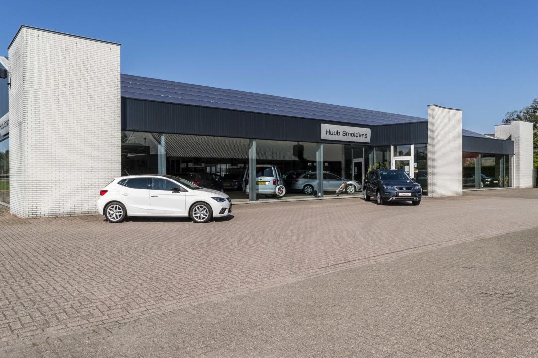 Autobedrijf Huub Smolders-Westerhoven